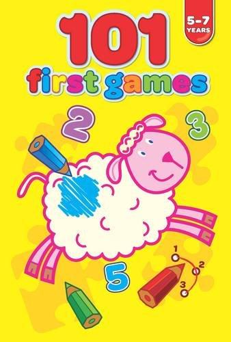 101 primi giochi. 5-7 anni