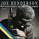The State of the Tenor Vol. 1 & 2 - Live at the Village Vanguard