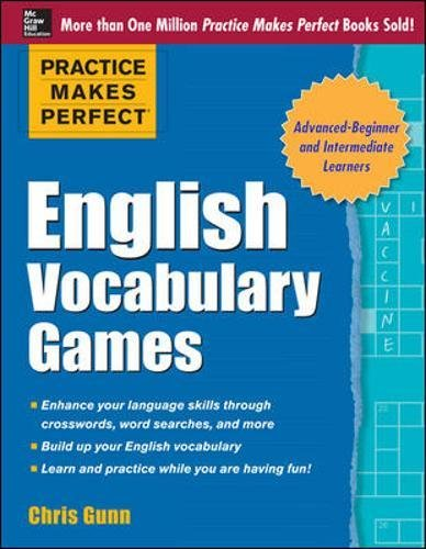 PDF] DOWNLOAD Practice Makes Perfect English Vocabulary