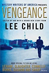 Vengeance: Mystery Writers of America Presents by Lee Child (2013-09-05)