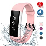 fitpolo Wearable Fitness Tracker, Activity Tracker with Heart Rate Monitor, Sleep Monitor