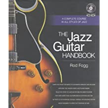 The Jazz Guitar Handbook (Buch & CD) (Popular Handbook)