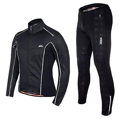 Asvert Cycling Suit 6