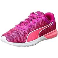 PUMA AXIS V3 WN'S - Zapatillas de running para mujer color blanco