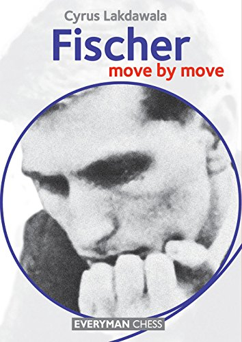 fischer-move-by-move-english-edition