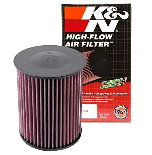 K&N E-2993 KFZ Tauschluftfilter