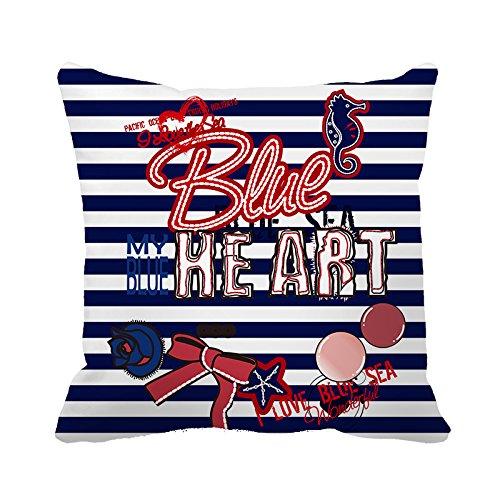 warrantyll-love-blue-sea-cute-seepferdchen-kissen-streifen-quadratisch-uberwurf-kissen-bezuge-baumwo