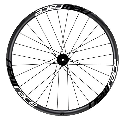 New Race VTT roues de carbone - Tubeless Ready - 29' (Paire)