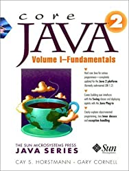 Core Java 1.2 : Volume 1 Fundamentals by Cay S. Horstmann (1999-01-15)