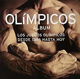 Olimpicos album/Olympic Album: Los Juegos Olimpicos Desde 1896 Hasta Hoy/Olympic Games from 1896 to Today (Fat Lady)
