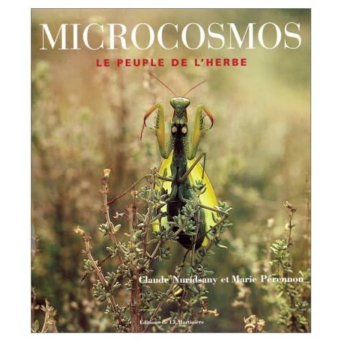 Microcosmos : Le peuple de l'herbe