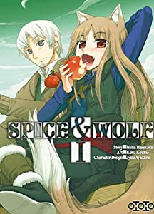 Spice & Wolf Edition simple Tome 1