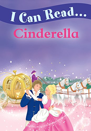 Cinderella (I Can Read)