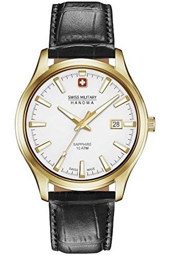 Reloj - Swiss Military Hanowa - para Hombre - 06-4303.02.001