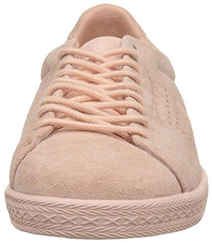 Le Coq Sportif Damen Charline Sneakers Pink (Rose Cloud)