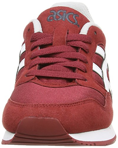 ASICS Gel-Atlanis, Chaussures Multisport Outdoor Mixte adulte Rouge (Burgundy/White 2501)