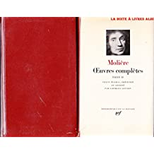 Oeuvres completes (2 Volumes)