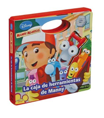 Manny Manitas. La caja de herramientas de Manny (Manny Manitas / Libros singulares)