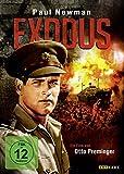Exodus [Alemania] [DVD]