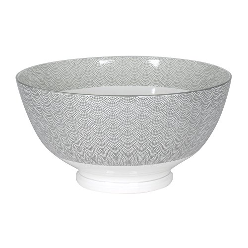 Table Passion - Saladier 27cm sencha porcelaine