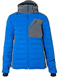 ed7748612 Brunotti – Chaqueta de nieve Esquí Snowboard Chaqueta Azul Trysail  thinsulatetm