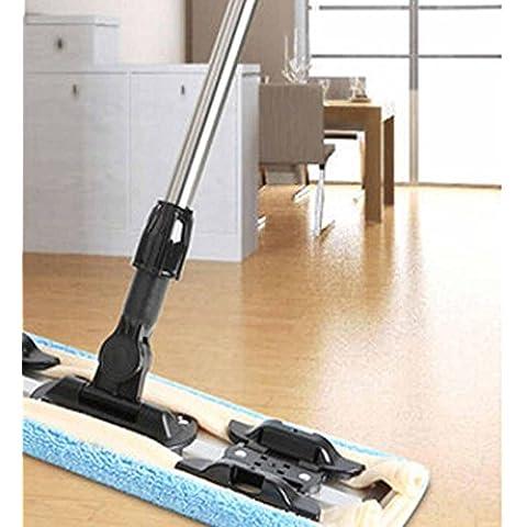 Fashion simple flat mops, Microfiber can insert towel to MOP the wood floor flat mops mops mops