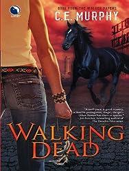 Walking Dead (The Walker Papers, Book 5)