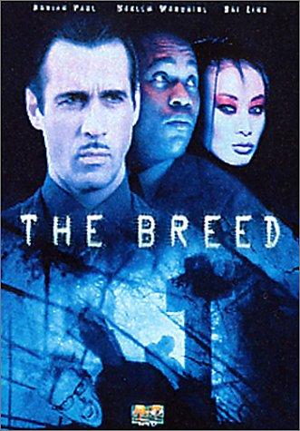 the-breed-francia-dvd