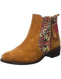 bc013506217 Amazon.es  Botas Desigual - Botas   Zapatos para mujer  Zapatos y ...