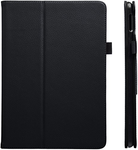 AmazonBasics iPad 2017 PU Leather Case Auto Wake/Sleep Cover