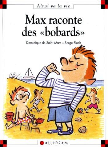 "<a href=""/node/93538"">Max raconte des bobards</a>"