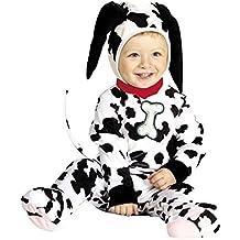 WIDMANN Desconocido Disfraz de dálmata para niño ...