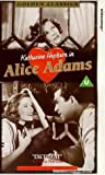 Alice Adams [UK-Import] [VHS]