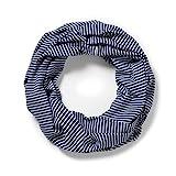 Craghoppers NosiLife Infinity Schal Einheitsgröße Night Blue Stripe