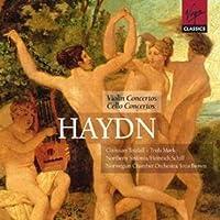 Haydn: Violin & Cello Concertos - Haydn Cello Concertos