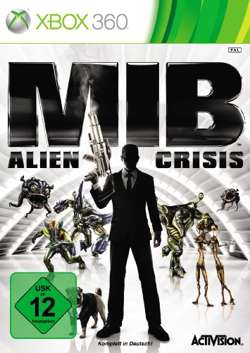 Top-shot-elite-wii (Men in Black: Alien Crisis - [Xbox 360])