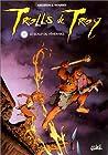 Trolls de Troy, tome 2 - Le scalp du vénérable