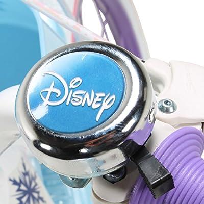 16 Zoll Disney Frozen Kinderrad Eiskönigin Elsa