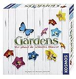 Kosmos Gardens 692193, jigsaw puzzle game.