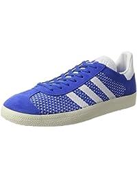 size 40 2c32e 4c665 adidas Gazelle Primeknit, Sneakers Basses Homme