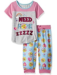 Emojination Niñas K183500EM Juego de pijama