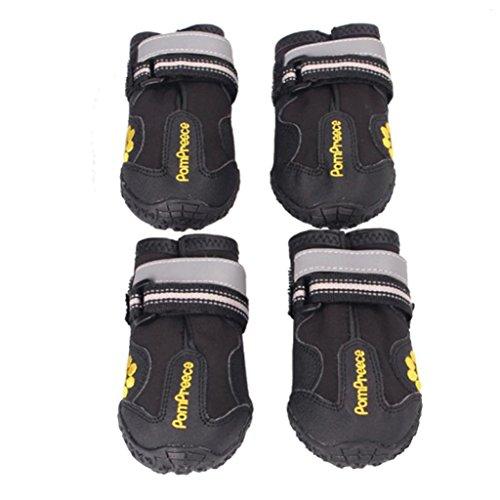 kingwo-bottes-de-chien-non-slip-caoutchouc-bottom-dog-chaussures-husky-chaussures-etanches-4-pcs-tai