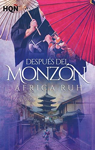Leer Gratis Después del monzón de África Ruh