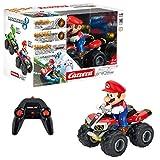 Nintendo Mario Quad 8 Rc 1:20