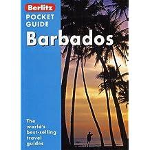 Barbados Berlitz Pocket Guide (Berlitz Pocket Guides)