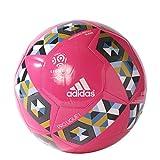 adidas PROLIGUE1GLIDER Ballon de Football, Homme, Rose, 5