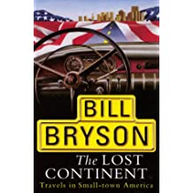 Lost Continent: Travels In Small-Town America