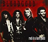 Songtexte von Bloodgood - Rock in a Hard Place