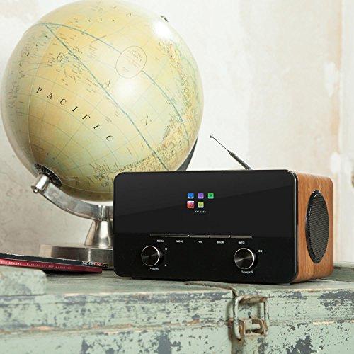 Auna Connect 150 stationäres Digitalradio - 2