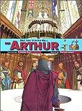 Sur les traces du Roi Arthur